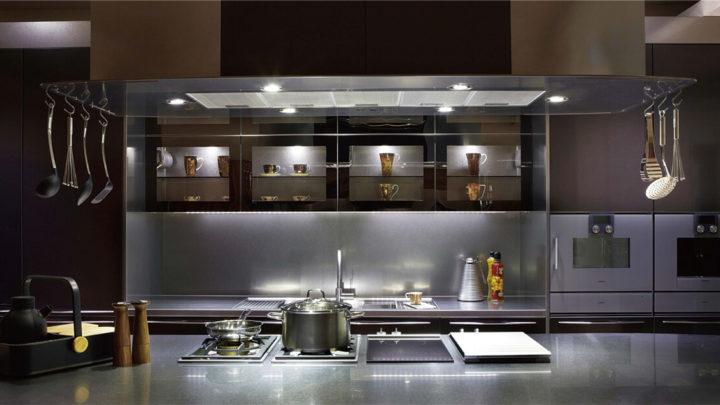 世界で愛される美しいキッチンとは 輸入キッチン・輸入機器トレンド最前線