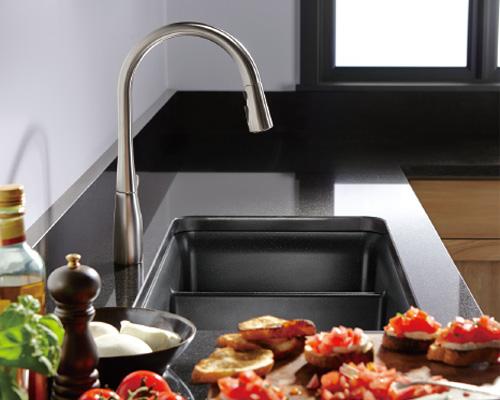 輸入機器ひとつでキッチンが変わる!キッチンスタジオJAPAN「輸入機器」トレンドアイテム